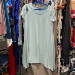 BCBG TSHIRT DRESS